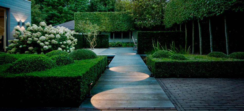 iluminacion exterior Luxiform