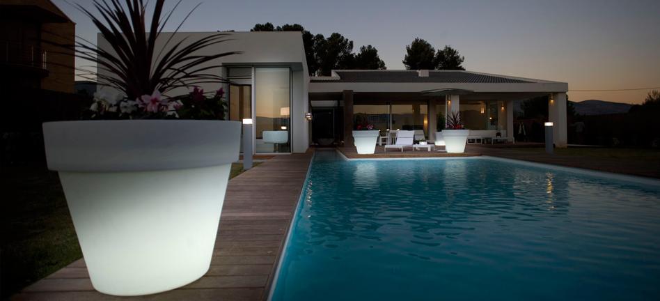 iluminacion mobiliario luxiform