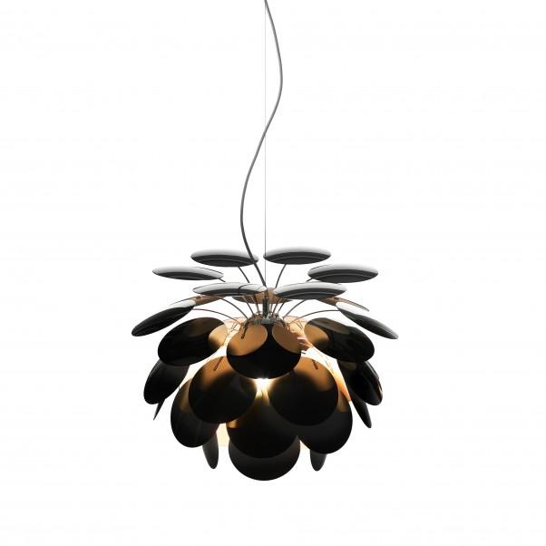 Discoco Lámpara Diseño