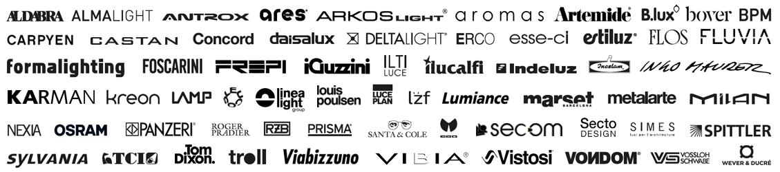 proveedors luxiform